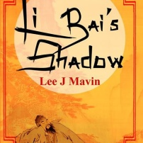 Li Bai's shadow Front Cover